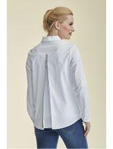 Блуза  для вагітних JOWITA 01.51-12