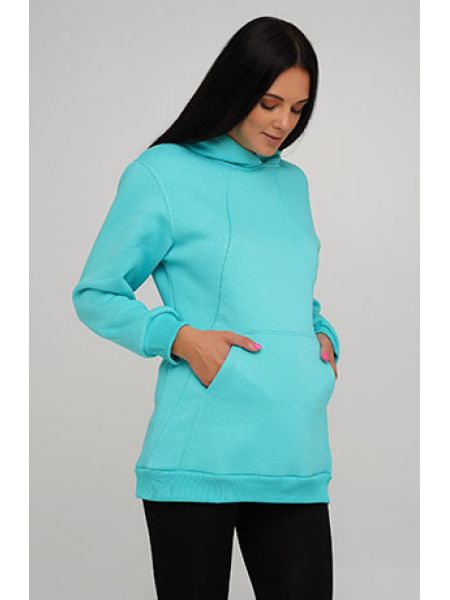 Блуза для вагітних і годування  Hoodi
