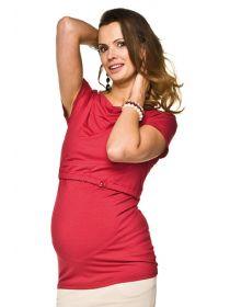 Блуза для вагітних і годування  Aggie