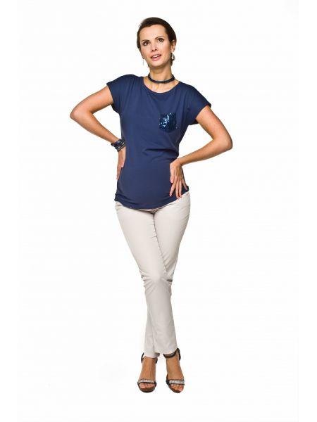 Блуза для вагітних Bocca