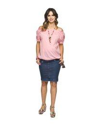 Блуза для вагітних Boho