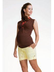 Блузка для беременных FABIANA