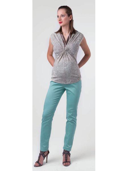 Блузка для вагітних FABIANA