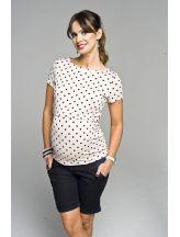 Блуза для вагітних і годування Gaija KR
