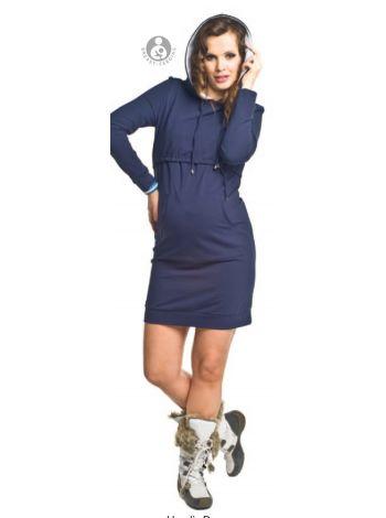 Сукня   для вагітних і годування HOODI