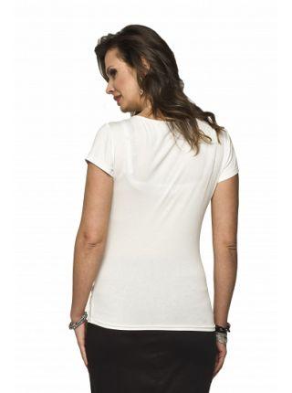 Блуза для вагітних і годування  Lilly KR