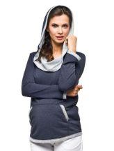 Блуза для вагітних і годування Mira