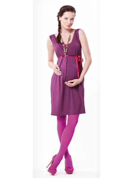 Сукня для вагітних і годування Nati