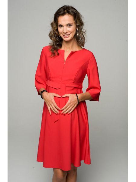 Сукня для вагітних і годування Nimis1