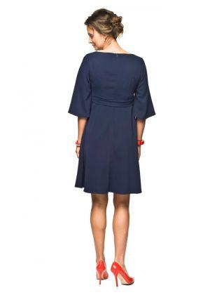 Сукня для вагітних і годування Nimis2