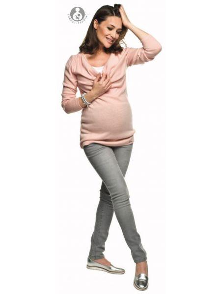 Светр MARION для вагітних і годування