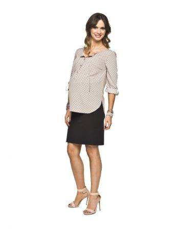 Блуза для вагітних Atina, спідничка Casual
