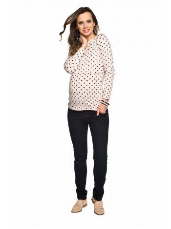 Блуза для вагітних і годування Gaija DR