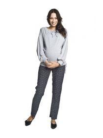 Блуза для вагітних і годування Kimi