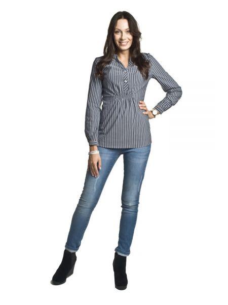 Блуза для вагітних і годування   Melba