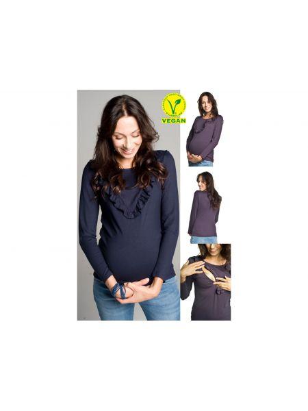 Блуза для вагітних і годування Esme
