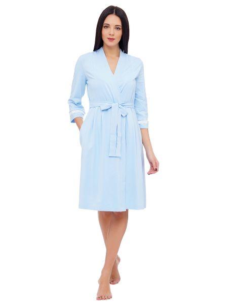 Халат+нічна сорочка для для вагітних і годуючих мам