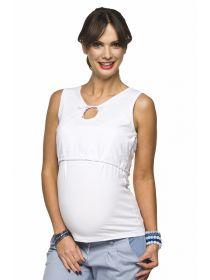 Блуза для вагітних і годування Tumi