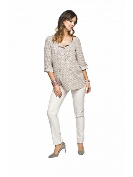 Блуза для вагітних і годування  Atina