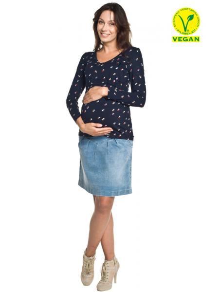 Блуза для вагітних і годування  Sori