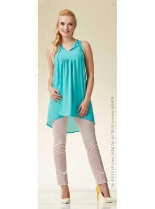 Туніка- сукня  SALY