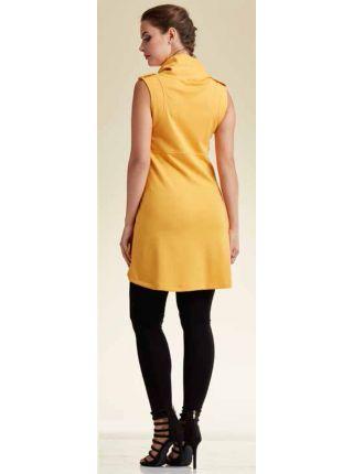 Сукня- туніка для вагітних MATYLDA