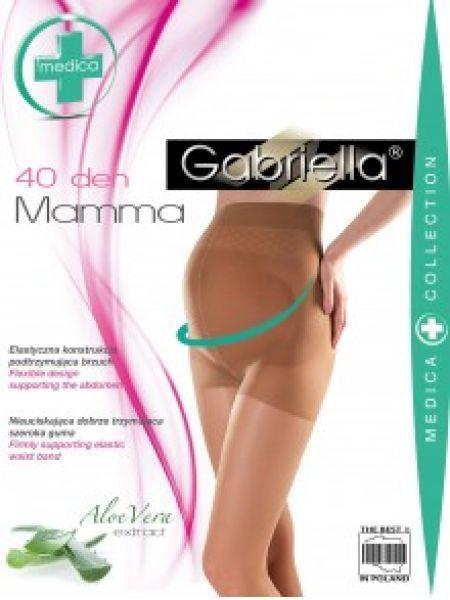 Колготи для вагітних Mamma 40D