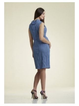 Сукня-туніка  для вагітних GENEVIEVE