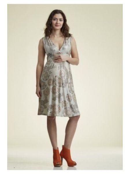 Сукня  для вагітних і годування KONI